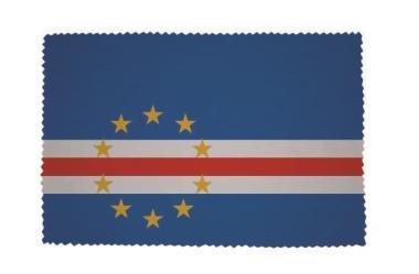 Glasreinigungstuch Kap Verde