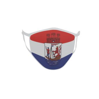 Gesichtsmaske Behelfsmaske Mundschutz  Köln OT Mühlheim
