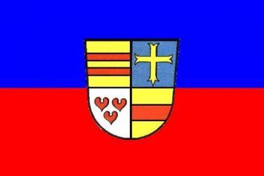 Aufkleber Landkreis Cloppenburg