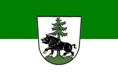 Aufkleber Landkreis Ebersberg