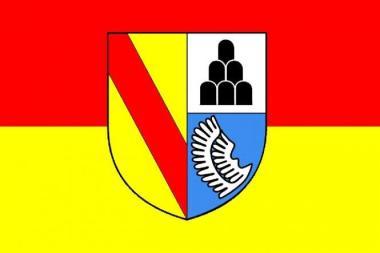 Aufkleber Landkreis Emmendingen