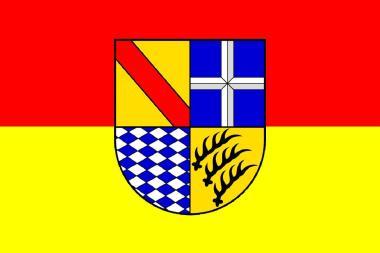 Aufkleber Landkreis Karlsruhe