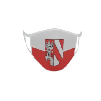 Gesichtsmaske Behelfsmaske Mundschutz Lichtenstein (Sachsen)