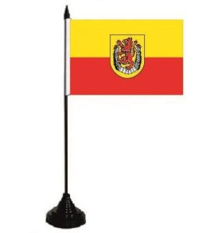 Tischflagge Landkreis Diepholz 10 x 15 cm
