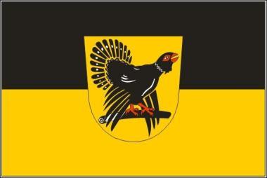 Aufkleber Landkreis Freudenstadt