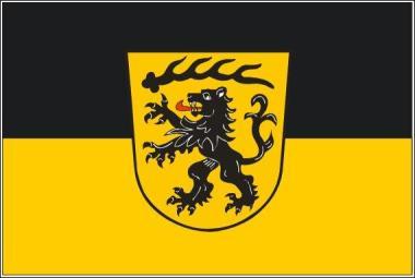 Aufkleber Landkreis Göppingen