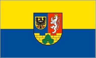 Aufkleber Landkreis Görlitz
