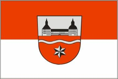 Aufkleber Landkreis Gotha