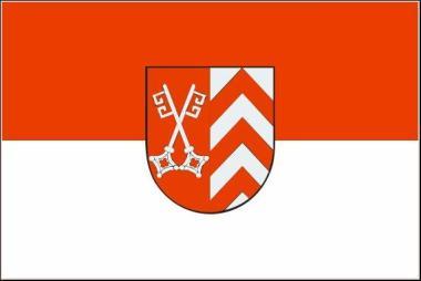 Aufkleber Landkreis Minden - Lübbecke
