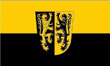 Aufkleber Landkreis Mühldorf am Inn
