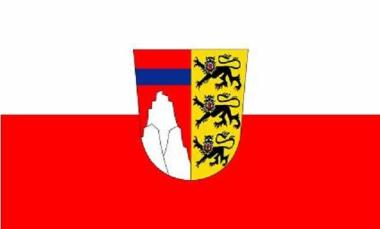 Aufkleber Landkreis Oberallgäu