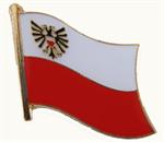 Pin Lübeck 20 x 17 cm