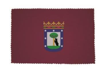 Glasreinigungstuch Madrid