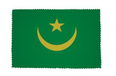 Glasreinigungstuch Mauretanien
