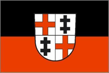 Flagge Merzig