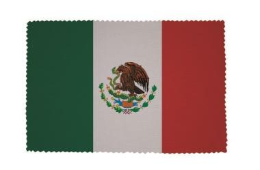 Glasreinigungstuch Mexiko