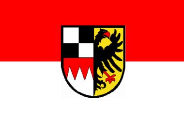 Flagge Mittelfranken