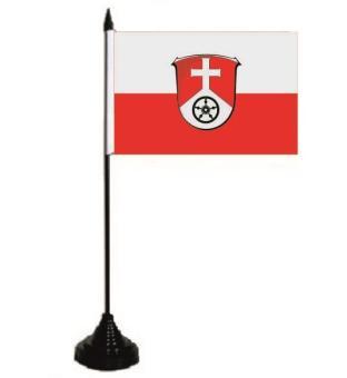 Tischflagge Münchhausen am Christenberg 10 x 15 cm