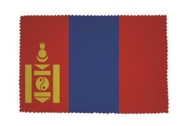Glasreinigungstuch Mongolei