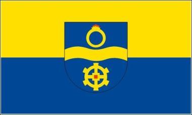 Flagge Mühlacker