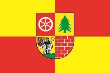 Flagge Müncheberg