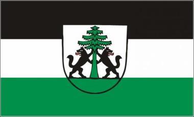 Flagge Murrhardt
