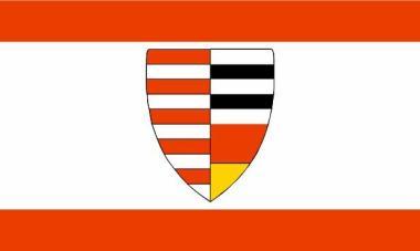 Flagge Neu - Isenburg