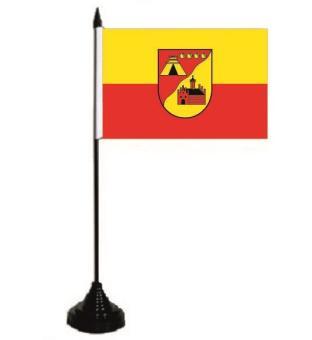 Tischflagge Neuenhaus 10 x 15 cm
