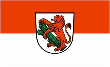 Flagge Neuhausen auf den Fildern