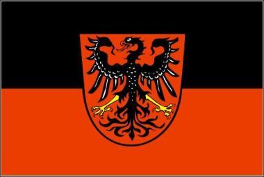 Flagge Neumarkt ( Oberpfalz )
