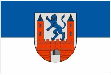 Flagge Neustadt am Rübenberge