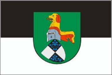 Flagge Neustadt an der Aich