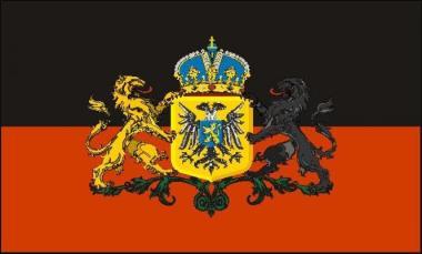 Flagge Nijmwegen