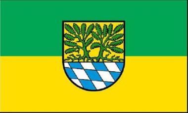 Flagge Nittenau
