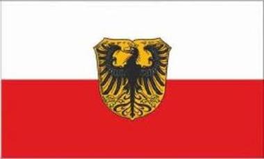 Flagge Nördlingen