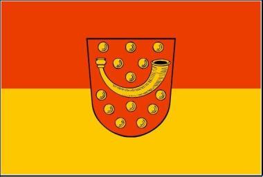 Aufkleber Nordhorn