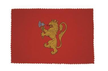 Glasreinigungstuch Norwegen Royal