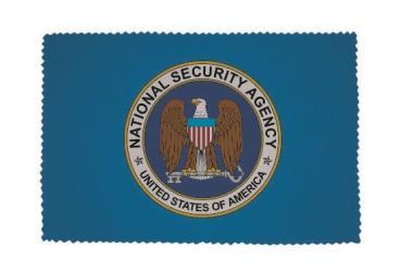 Glasreinigungstuch NSA
