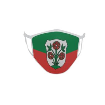 Gesichtsmaske Behelfsmaske Mundschutz Ober-Ramstadt