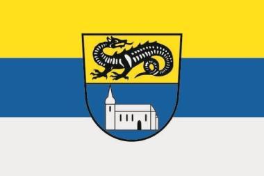 Aufkleber Oberneukirchen (Bayern)