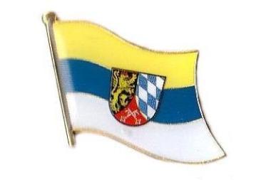 Pin Oberpfalz 20 x 17 mm