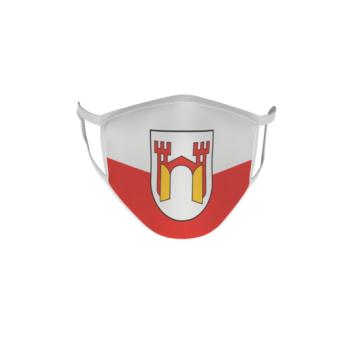 Gesichtsmaske Behelfsmaske Mundschutz Offenburg
