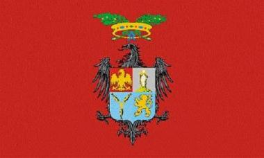 Aufkleber Palermo Provinz