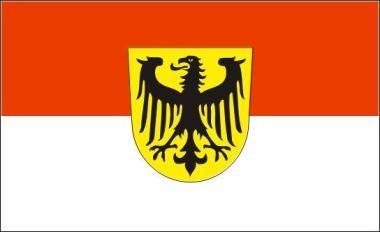 Aufkleber Pfullendorf