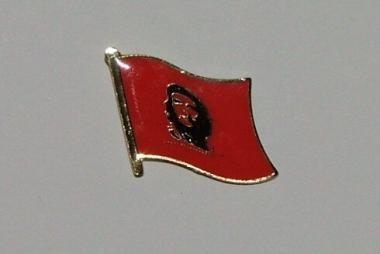 Pin Che Guevera 20 x 17 mm