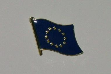 Pin Europa 20 x 17 mm