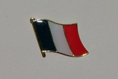 Pin Frankreich 20 x 17 mm