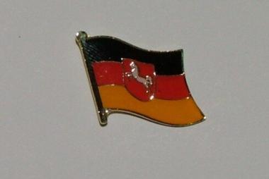 Pin Niedersachsen 20 x 17 mm