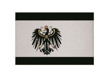 Aufnäher Patch Preussen Königreich 9 x 6 cm