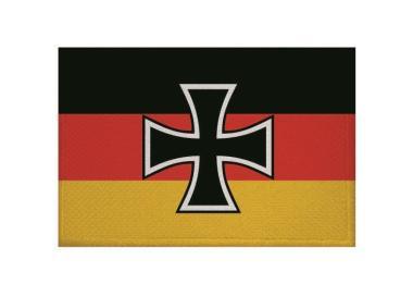 Aufnäher Patch Reichswehr Minister 9 x 6 cm